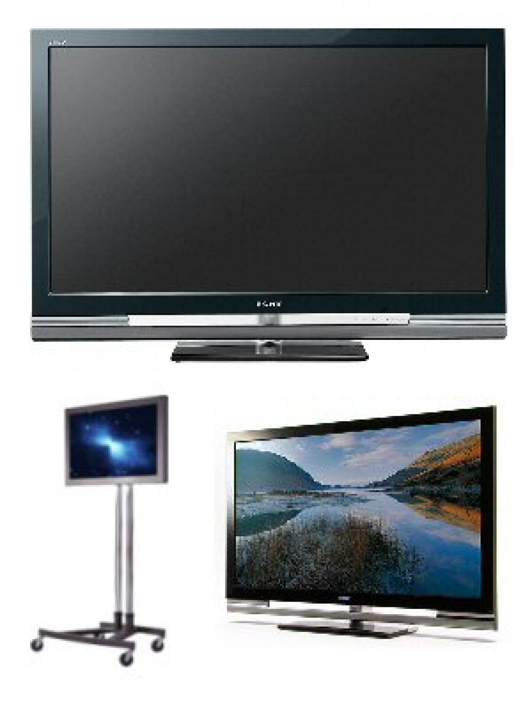 fladskærm tv